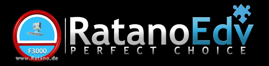 RatanoEdv + Logo Transparent