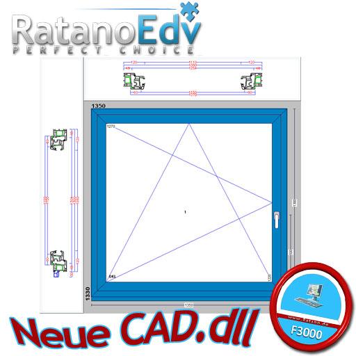 Neue RT CAD.DLL